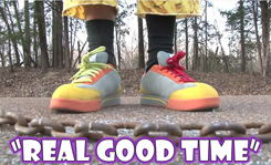 Real Good Time Video