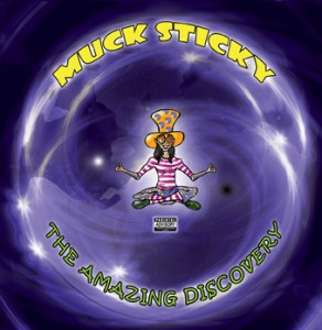 #9 The Amazing Discovery (2010)