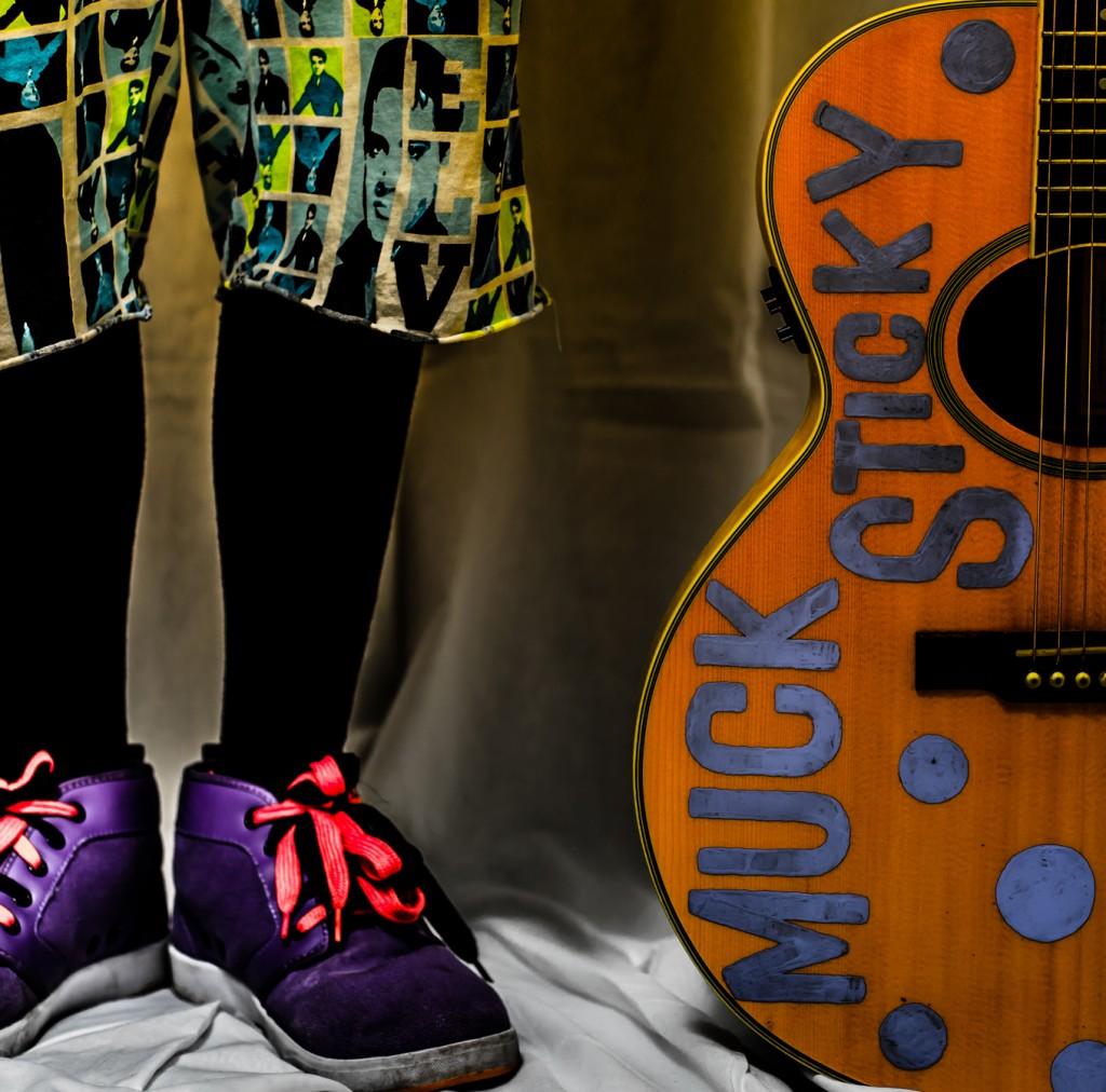 Muck Sticky - The Basics (Acoustic)