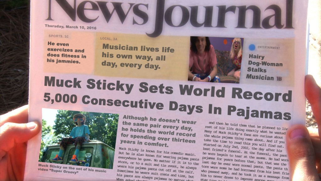 All Day Newspaper
